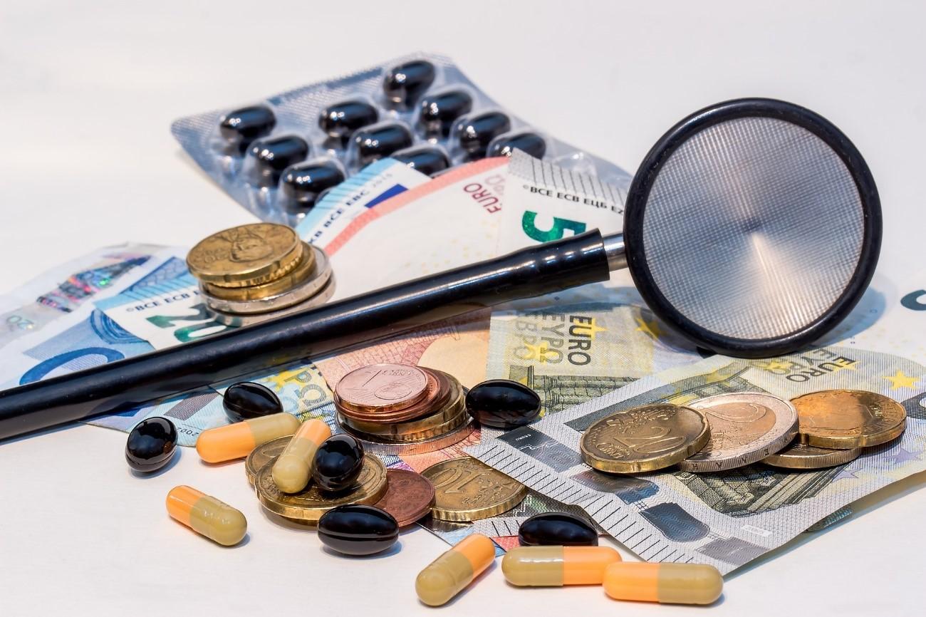 Teure Hepatitis C Pille