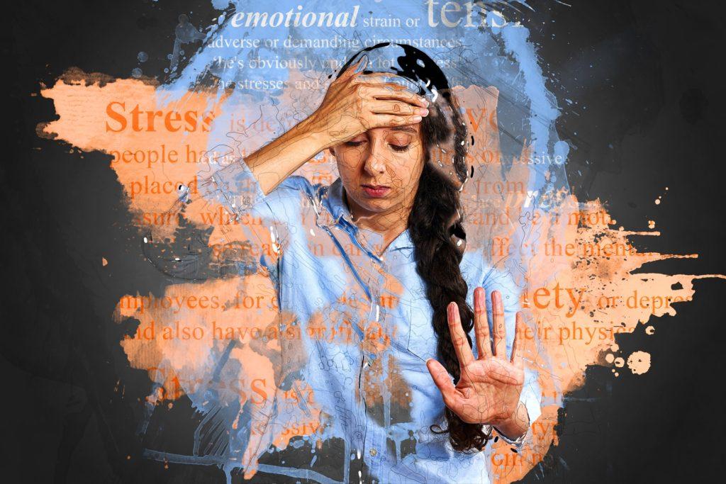 Stressreaktionen