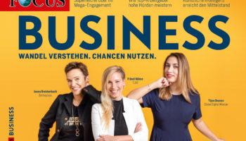 Focus Business 04-19