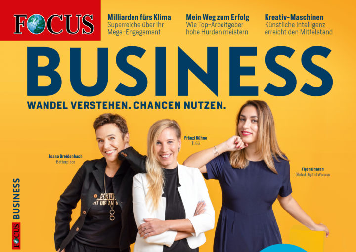 Focus Business 04-19